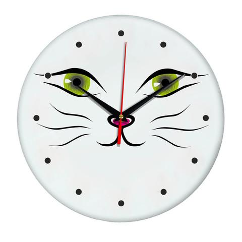 Сувенир и подарок часы cats0082