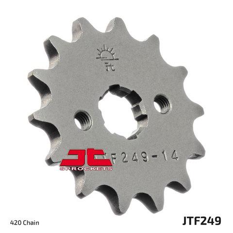 Звезда JTF249.13