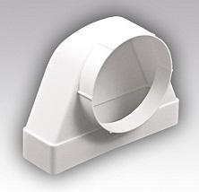 204х60 мм. Прямоугольное сечение Соединитель угловой 204х60/100 ФП проходной пластиковый 1d330f50fe9e8f721490cbd3d5c002f7.jpg