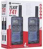 Рации Motorola TLKR-T41(комплект 2шт)