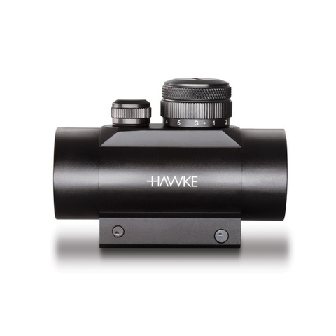 Прицел коллиматорный Hawke RD 1x30М (9-11mm)