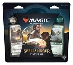 Дуэльный набор Starter Kit: Spellslinger (английский)