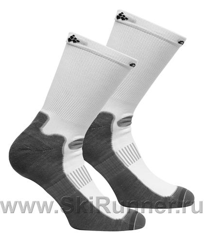 Носки Craft Basic 2-Pack Warm - (2 Пары) белые