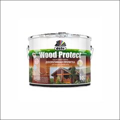 Антисептик Dufa WOOD PROTECT (бесцветный)