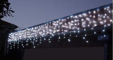 Гирлянда 10 м на 0,7 м 200 LED