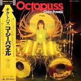 Cozy Powell / Octopuss (LP)