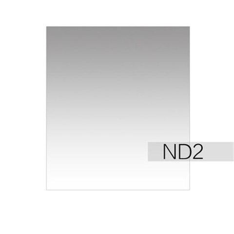 Серый градиентный фильтр ND2 системы Cokin P-series