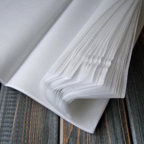 Бумага тишью (10 листов)
