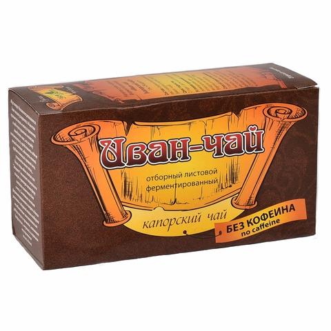Иван-чай в фильтр-пакетах Экоцвет, 30г