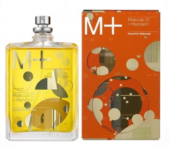 Escentric Molecules Molecule 01 + Mandarin EDT