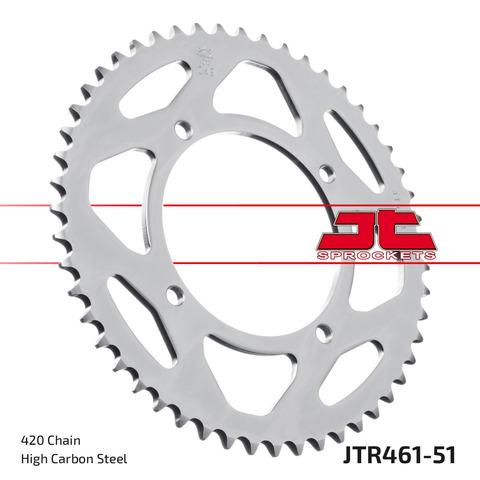 Звезда JTR461.51