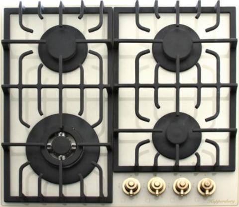 Газовая варочная панель Kuppersberg TG 699 C