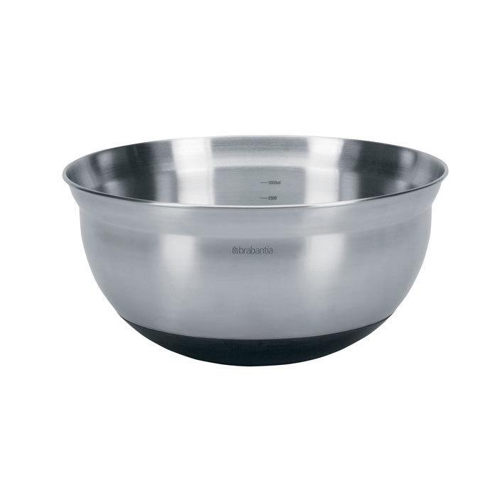Миска-салатник (3,0 л), арт. 363863 - фото 1