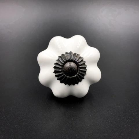 Ручка кнопка AW2 Blanc