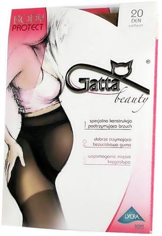 Колготки для беременных 20 д цвет графит