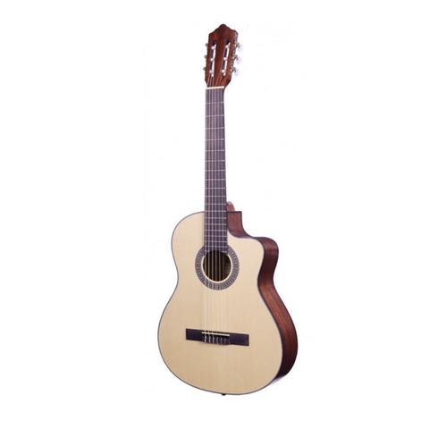 Гитара акустическая Крафтер CRAFTER HC-100 CE/OP.N