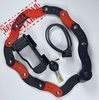 Велозамок на ключ 2K 89813