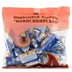 """Конфеты """"НШФ"""" Волшебная метелица с вафлями шоколадные, 250 г"""