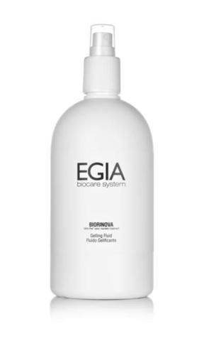 *Лосьон моделирующий (EGIA/BIORINOVA/500мл/FPS-34)