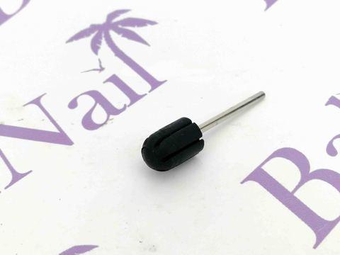 Насадка - основа резиновая, D 10*15 мм, 1 шт