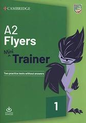 Flyers A2  Mini Trainer + Audio Download (new format)
