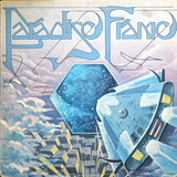 Paradise Frame / Paradise Frame (LP)