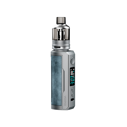 Voopoo Drag X Plus Kit 100W with TPP Pod Tank 5.5 мл