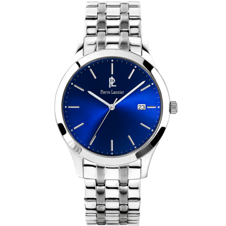 Мужские часы Pierre Lannier Elegance Basic 248C161
