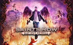 Saints Row: Gat out of Hell (для ПК, цифровой ключ)