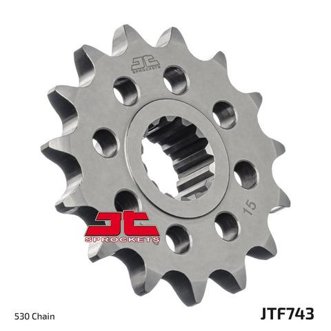 Звезда JTF743.15