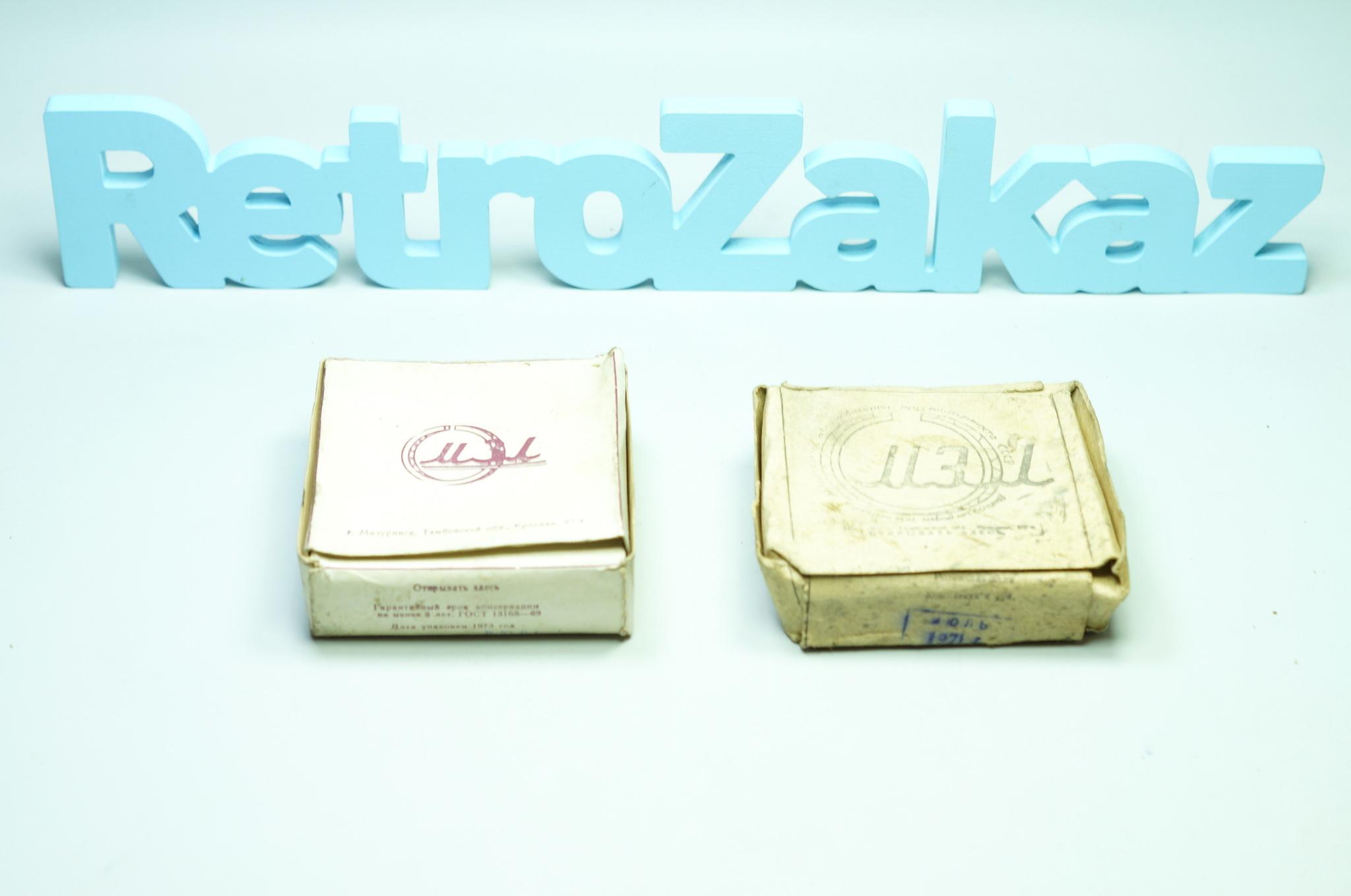 Поршневые кольца Газ 21