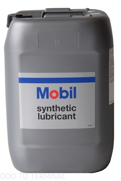 Mobil Synthetic Gear Oil 75W-90 (ж/д) Синтетическое трансмиссионное масло