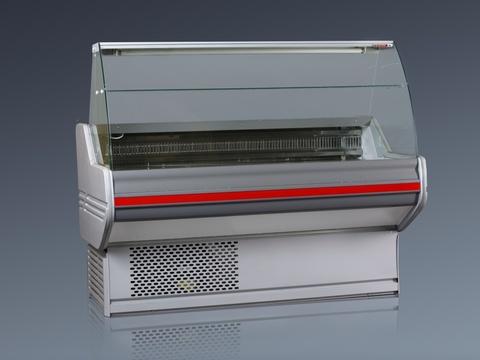 Витрина холодильная Белинда  ВУ 2-200