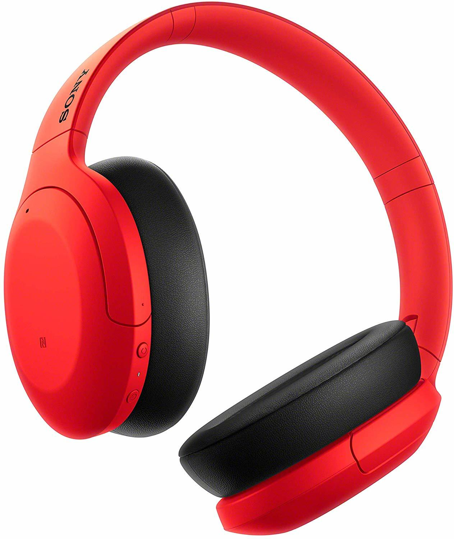 Наушники Sony WH-H910NR купить в Sony Centre Воронеж