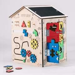 Большой дом мечта ребенка