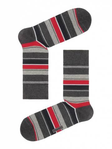 Мужские носки Happy 15С-23СП рис. 056 DiWaRi