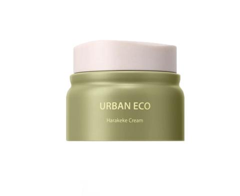 Питательный крем с экстрактом новозеландского льна  Urban Eco Harakeke Cream (ребрендинг)