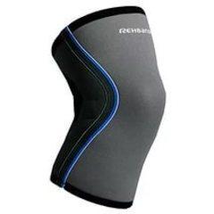 Спортивный бандаж на колено поддерживающий связки