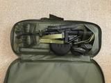 """Оружейный кейс МСО-075 l=75см для Вепрь-12 """"МОЛОТ"""" в сложенном состоянии и других"""