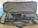 Оружейный кейс МСО-095 l=95 см Вепрь-12-02 в сложенном виде и других