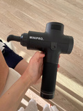 Перкуссионный массажёр-пистолет для мышц MiniPRO М03