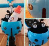 RBull Самокат детский  Scooter 5 в 1 со светящимися колесами