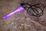 Инструменты для творчества, Паяльник (термоаппликатор) для страз и заклепок.