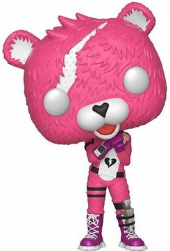 Фигурка FUNKO POP! Fortnite - Cuddle Team Leader