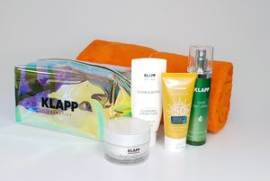Klapp Наборы SUMMER BEAUTY KIT FRESH (20+)