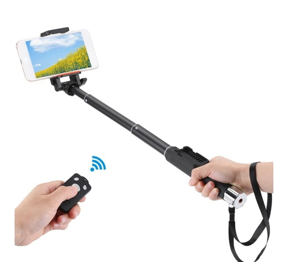Монопод для селфи Yunteng YT-888 Self Picture Monopod