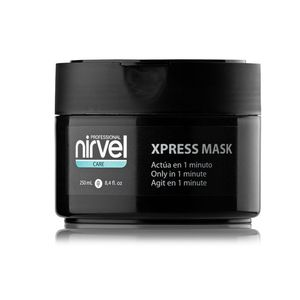 Nirvel Xpress Mask 250 ml