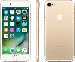 Смартфон Apple iPhone 7 32GB Gold (Золотой)