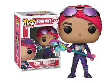 Фигурка Funko POP Fortnite - Brite Bomber