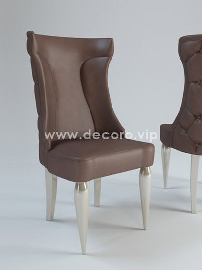 Стул DV HOME COLLECTION TOTAL PRINCE SEDIA